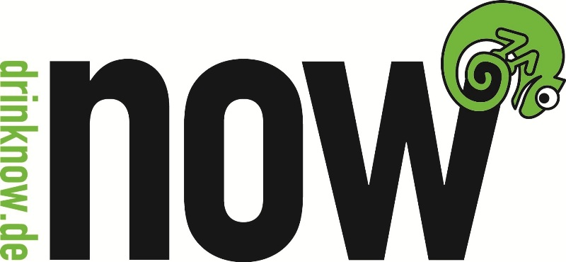 Drink NOW LOGO