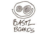 BASTL BOARDS LOGO